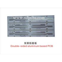 Double-side Aluminium based PCB