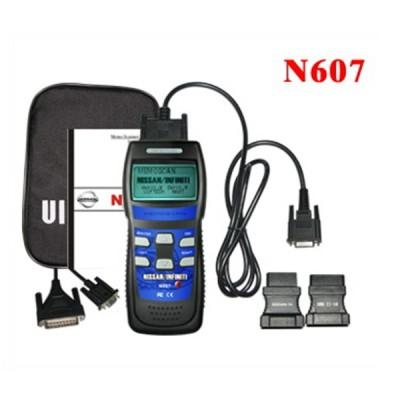 N607 For Nissan diagnotisc tool