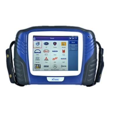 PS2 UDS Universal Diesel & Gasoline Diagnostic Tool