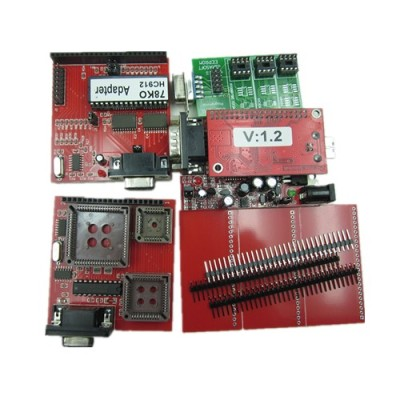 UUSP UPA-USB Serial Programmer Full Package V1.2 Special Price Only for Anniversary