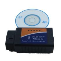 OBD2 ELM327 Bluetooth CAN-BUS Scanner Tool