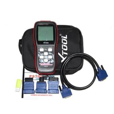 PS701 Japanese car professional diagnostic tool