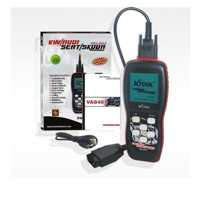 VAG401 VW/AUDI/SEAT/SKODA Professional tool