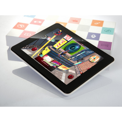 7inch A13 4:3 screen tablet with 1G/8G