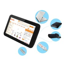 WVIA8850 Tablet PC 7 inch HD800*480 + Android 4.0.4 + Camera + Wifi + 1.5GHZ