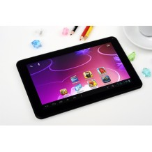 Q9 Tablet PC 800 x 480 pixels 9 Inch Capacitive 5 points Touch Screen