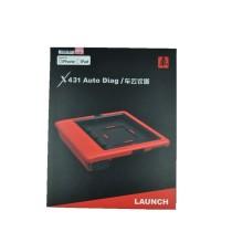 Launch X431 Auto Diag scanner