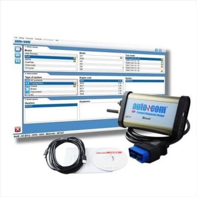 Auto diagnostic tool , Autocom CDP Pro