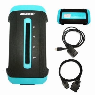 Auto diagnostic tools,Toyota Itis All Scanner