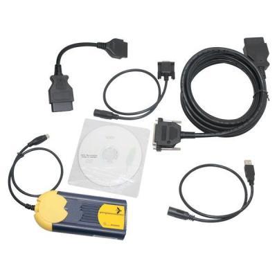 Auto diagnostic tools,Multi-Di@g Access J2534 Pass-Thru OBD2 Device
