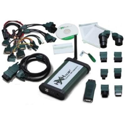 Auto diagnostic tools,HxH Scan Bluetooth Compact Car Diagnostic Tool