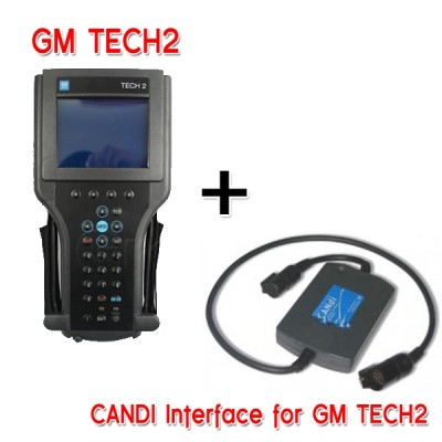Auto diagnostic tools,Candi Interface for GM x405
