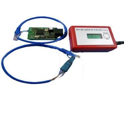 Auto key programmer,PIN Code Reader for Chrysler