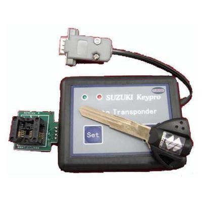 Auto key programmer,Suzuki Motocycle Transponder Key Programmer