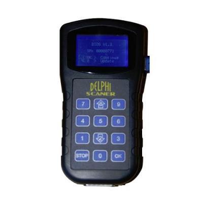 Code scanner,Delphi Scanner Tool