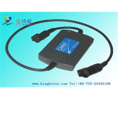 Ecu chip tuning,CANDI Interface FOR GM X405