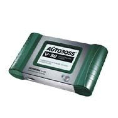 Original Autoboss v30 scanner update via internet