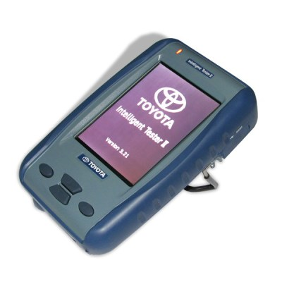 Auto diagnostic tools,Toyota Denso Dagnostic Tool ii