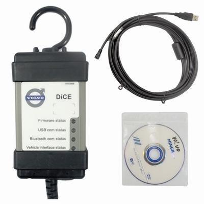 Auto diagnostic tools,Volvo Vida Dice Diagnostic Tool