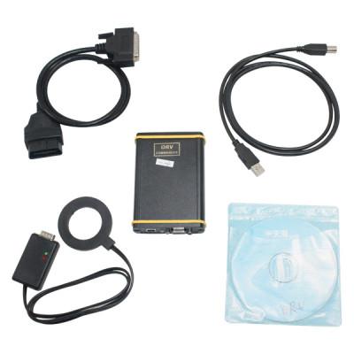 Auto diagnostic tools ,ORV 4 in 1