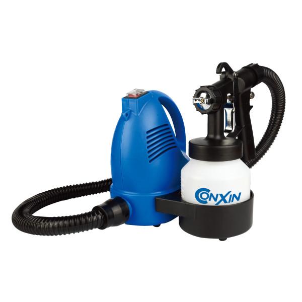 HOT HVLP Type Mini electric paint sprayer as seen on TV
