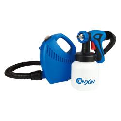 Electric HVLP paint spray gun 650W-800W