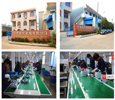 Ningbo Conxin Machinery & Electric Co.,Ltd