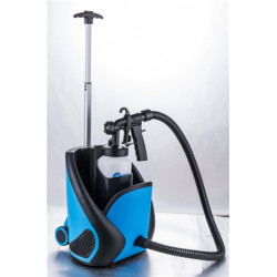 New Trolley HVLP Type Electric Airless Paint Sprayer
