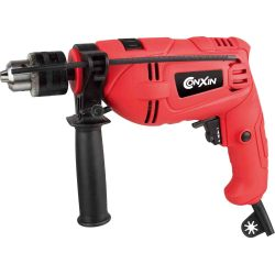 CXQ002 650W 13MM multifunction variable speed electric impact drill