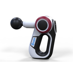 Portable 24V Body Relax Cordless Care Products Muscle Massage gun