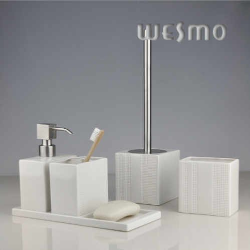 Porcelain Bathroom Accessories WBC0643A Bath Accessories