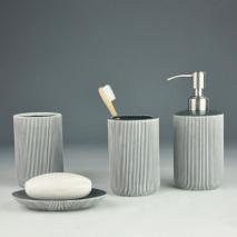 porcelain bath set (WBC0632A)