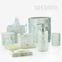 Resin bath set(WBP0802A)