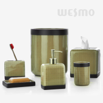 Resin bath set(WBP0805A)