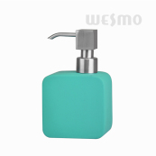 Porcelain Soap Dispenser