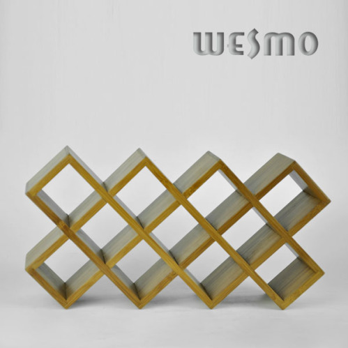 Bamboo Spice Rack, spice rack, Spice Rack - Wesmo Industries Limited