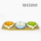 Snack Dish Set