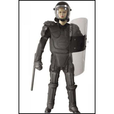 Riot control suit