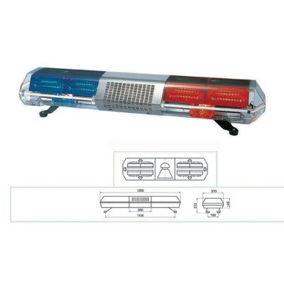 halogen flash lights