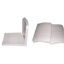 Polyethylene (PE) fabric bulletproof plate