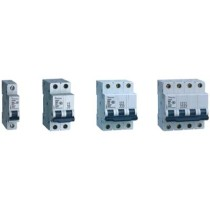 C60N MINI CIRCUIT BREAKER