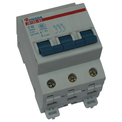 C45N MINI CIRCUIT BREAKER
