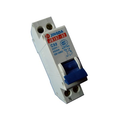 China Circuit Breaker (DPN) supplier
