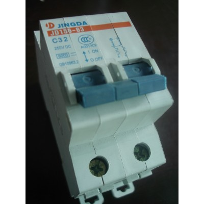 JD156 DC MCB