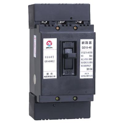 Circuit Breaker-DZ15