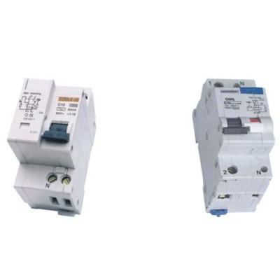 Circuit Breaker-C60L