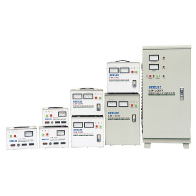 Power Supply SVC-2