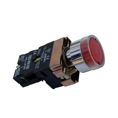 Push Button-AXB2-BW3361