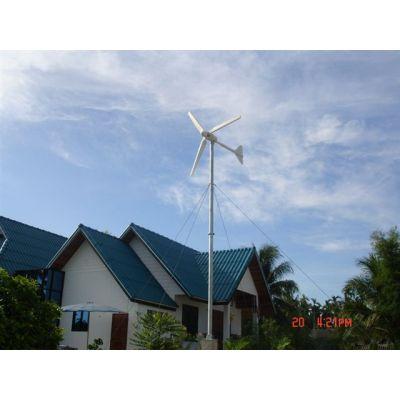 Wind Power Generation-JD-1000W