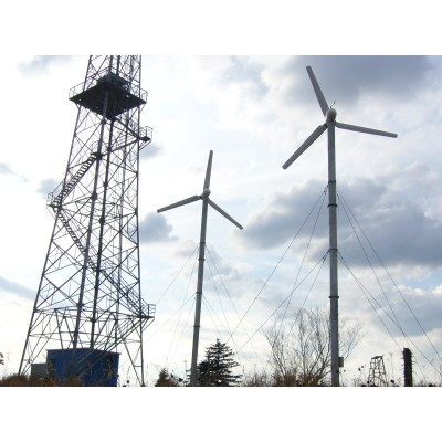 Wind Power Generation-JD-5000W